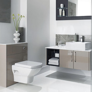 Bathroom installations Preston