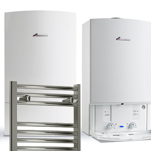 Gas Central Heating Preston