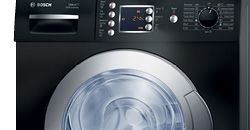 Appliance installations - washing machine and dishwashers