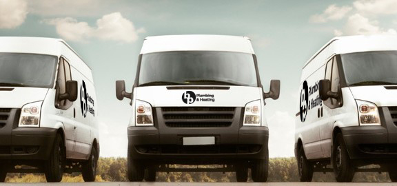 BP Plumbing & Heating Fleet