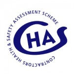 CHAS Accredited Plumber Preston