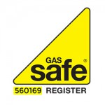 BP Plumbing & Heating are Gas Safe Registered