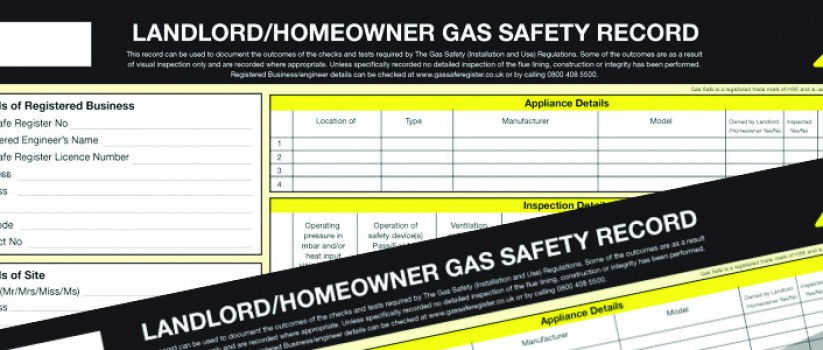 Do I need a gas safety certificate as a landlord?
